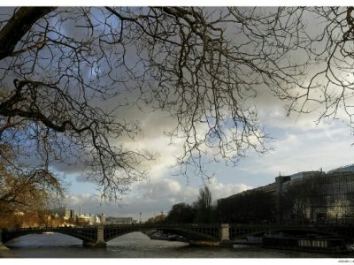 Today's picture : Pont de Sully