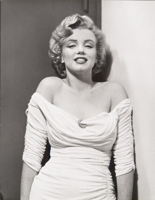 Marilyn Monroe 1952 Philippe Halsman Archives Philippe Halsman. © 2015 Philippe Halsman Archive / Magnum Photos