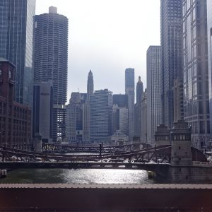 Usa – Route 66 –> Chicago #1