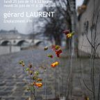 Art Contemporain - Street Art - Gérard LAURENT expose place saint Sulpice