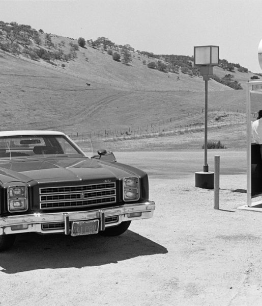 California, 1977 © Henry Wessel; courtesy Pace/ MacGill Gallery, New York