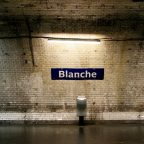 Today's picture : Blanche, Blanche... As-tu vu le Coronavirus?